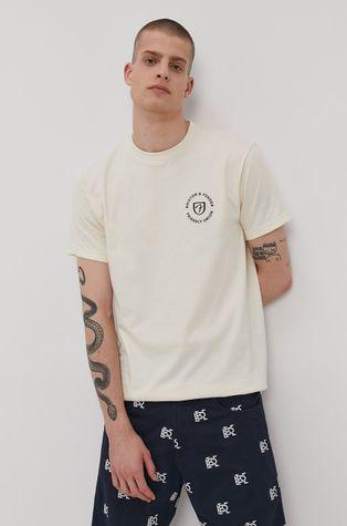 Brixton - T-shirt X Fender