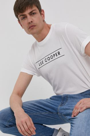 Lee Cooper - Tričko