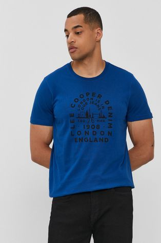 Lee Cooper - Тениска