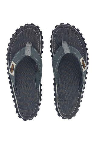 Gumbies - Σαγιονάρες Islander Cool Grey