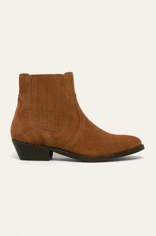Wojas - Kožené kovbojské boty