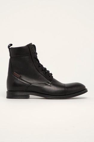 Wojas - Δερμάτινα παπούτσια