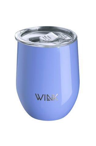 Wink Bottle - Termosz bögre TUMBLER IRIS