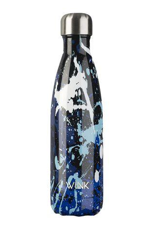 Wink Bottle - Butelka termiczna SPLASH