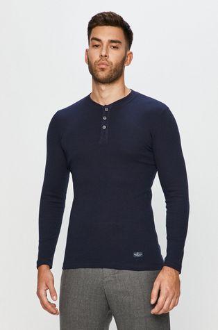 Cross Jeans - Tričko s dlouhým rukávem