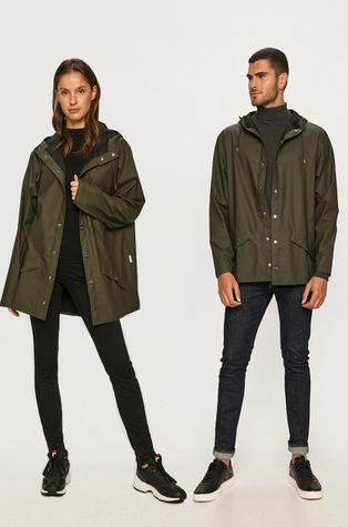 Rains - Αδιάβροχο μπουφάν 1207 Jacket