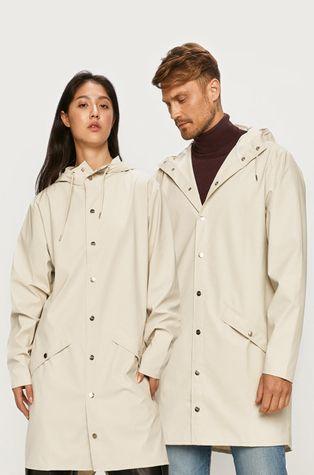 Rains - Nepremokavá bunda 1202 Long Jacket