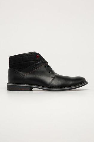 Wojas - Kožené topánky