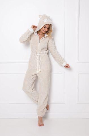 Aruelle - Kombinezon piżamowy Willow