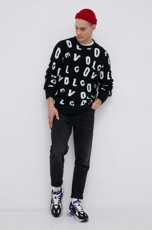 Volcom - Sweter z domieszką wełny