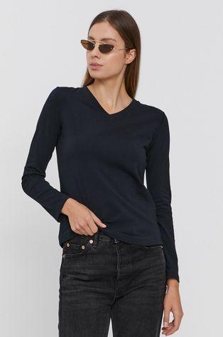 Cross Jeans - Tričko s dlhým rukávom