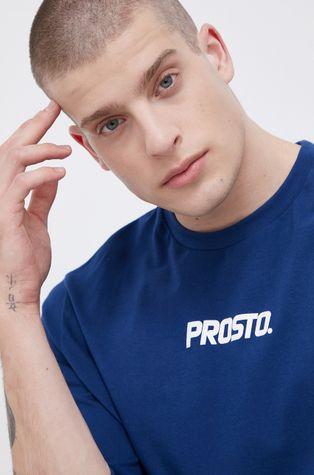 Prosto - Βαμβακερό πουκάμισο με μακριά μανίκια