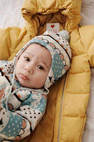 Reima - Czapka dziecięca Moomin