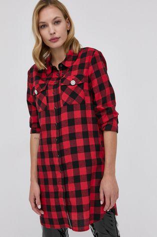 Silvian Heach - Βαμβακερό πουκάμισο