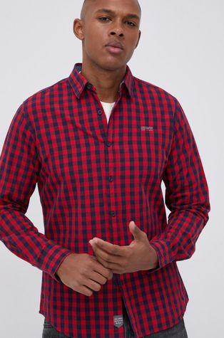 Lee Cooper - Бавовняна сорочка