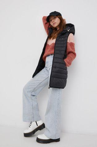 Cross Jeans - Αμάνικο μπουφάν