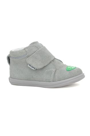 Bartek - Дитячі замшеві туфлі