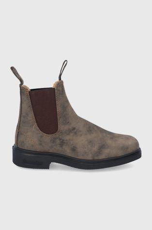 Blundstone - Δερμάτινες μπότες Τσέλσι 1306