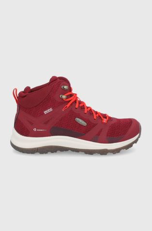 Keen - Високі черевики Terradora