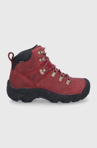 Keen - Шкіряні черевики Tibetan