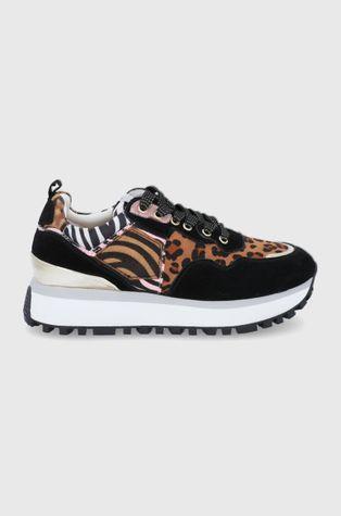 GOE - Замшеві кросівки