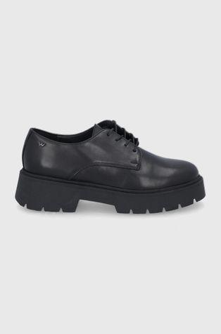 Wojas - Δερμάτινα κλειστά παπούτσια