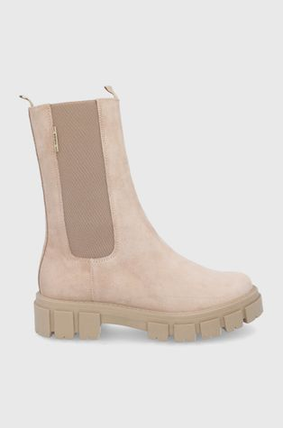 Wojas - Σουέτ μπότες Τσέλσι