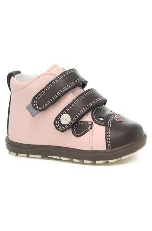 Bartek - Дитячі шкіряні туфлі