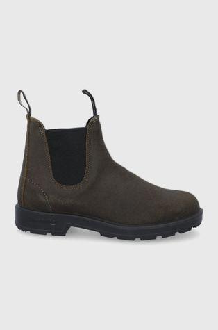 Blundstone - Δερμάτινες μπότες Τσέλσι 1615