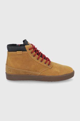Etnies - Шкіряні черевики Jameson