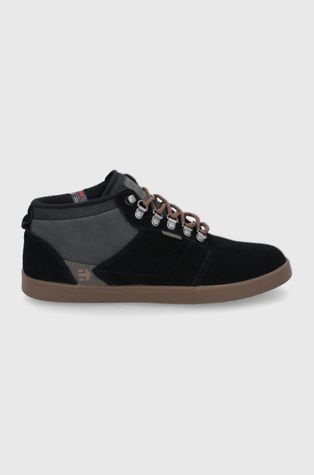 Etnies - Замшеві кросівки Jefferson
