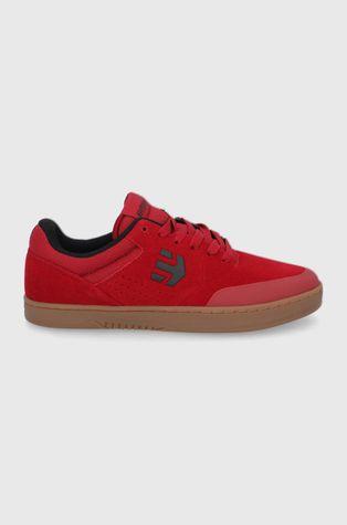 Etnies - Замшеві кросівки Marana
