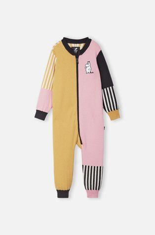 Reima - Ολόσωμη φόρμα μωρού Moomin Delvis