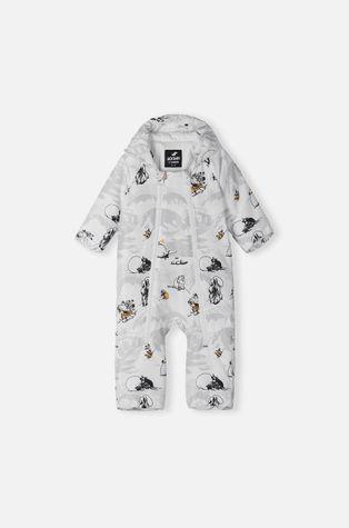 Reima - Kombinezon niemowlęcy Moomin