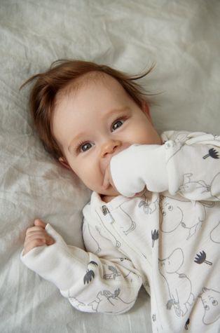 Reima - Półśpiochy niemowlęce Moomin Somnig
