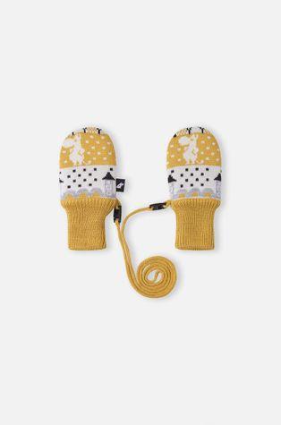 Reima - Дитячі рукавички Moomin Viska