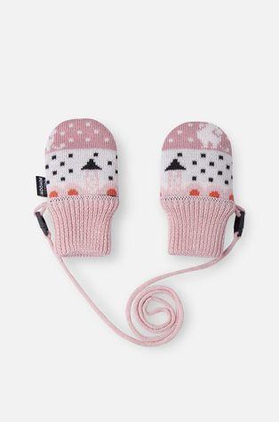 Reima - Детские перчатки Moomin Viska