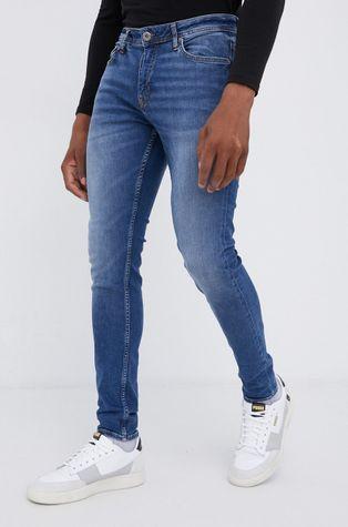 Cross Jeans - Jeansy bawełniane Scott