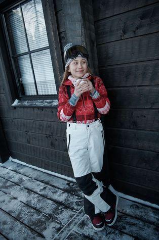 Reima - Παιδικό παντελόνι Liukuja