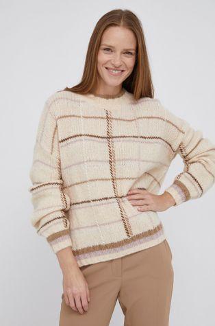 Mos Mosh - Gyapjú pulóver