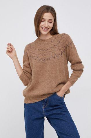 Mos Mosh - Sweter z domieszką wełny