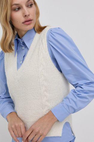 Silvian Heach - Βαμβακερό πουκάμισο με γιλέκο