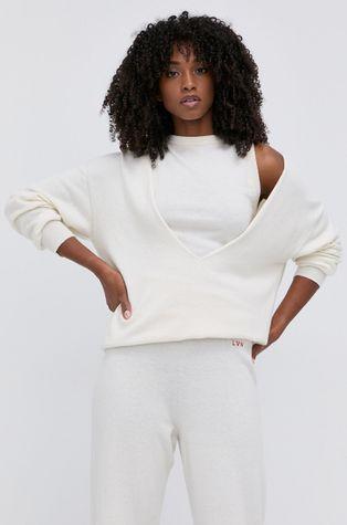 Liviana Conti - Комплект кашмирен пуловер и топ