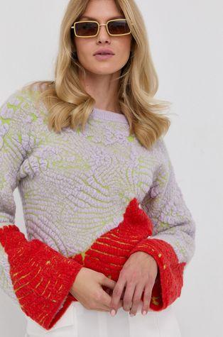 Beatrice B - Sweter wełniany