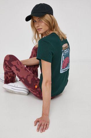 Volcom - Памучна тениска