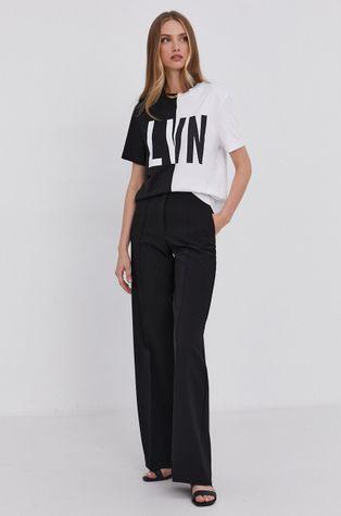 Liviana Conti - T-shirt bawełniany