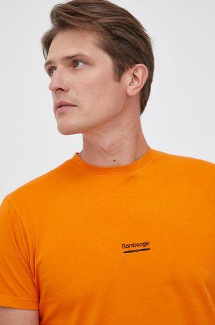 Bomboogie - T-shirt bawełniany