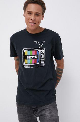 Brixton - T-shirt bawełniany