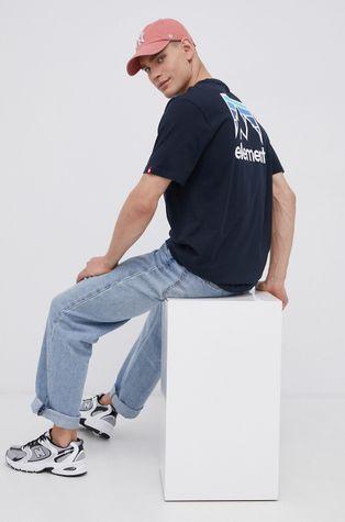 Element - T-shirt bawełniany