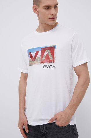 RVCA - T-shirt bawełniany